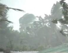 Siêu bão mạnh nhất trong 20 năm hướng vào Biển Đông
