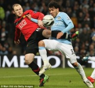 Sốc: Man City vẫy gọi Rooney