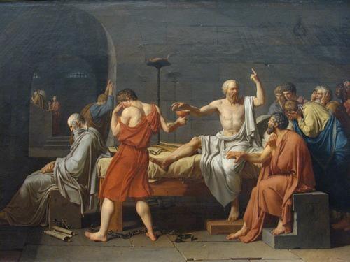 Socrates: Người thành lập văn hóa