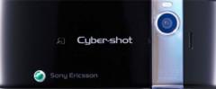 Sony Ericsson tung ra điện thoại chụp ảnh 16,2 'chấm'
