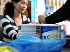 'Sữa ngoại đang thao túng thị trường sữa Việt Nam'