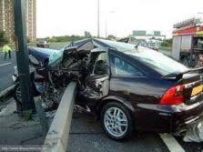 Tai nạn giao thông là kẻ thù của sự sống