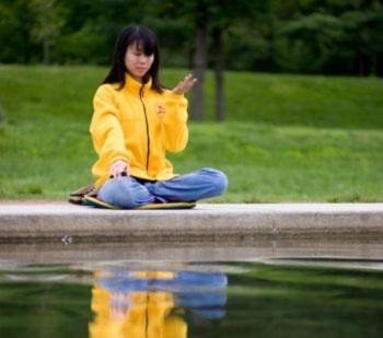 Thiền định ngắn giúp tăng cường khả năng tập trung