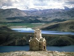 Thiên nhiên tươi đẹp ở Iran