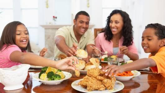 Thói quen ăn uống duy trì sức khoẻ tốt của các quốc gia trên thế giới
