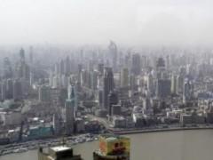Thượng Hải sẽ trở thành thành phố dưới đáy biển