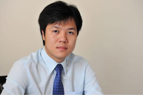 Tổng giám đốc chứng khoán trẻ nhất Việt Nam