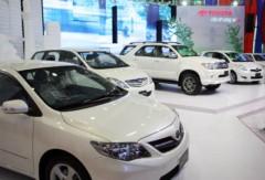 Toyota - Màu trắng cho những lần đầu tiên