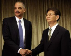Trung Quốc giận dữ vì báo cáo nhân quyền của Mỹ