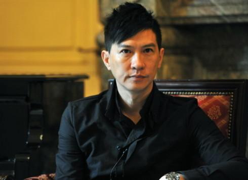 Trương Gia Huy: 'Tôi là diễn viên, không phải là ngôi sao'
