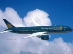 Vietnam Airlines chuyển đổi nhà ga tại sân bay Pháp