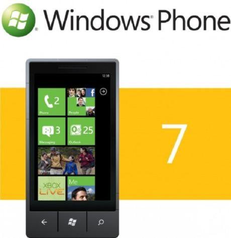 Windows Phone 7 – Chưa ra mắt đã gặp đối thủ