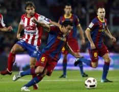 Xavi chấp nhận nghỉ hết mùa vì trận gặp Valencia