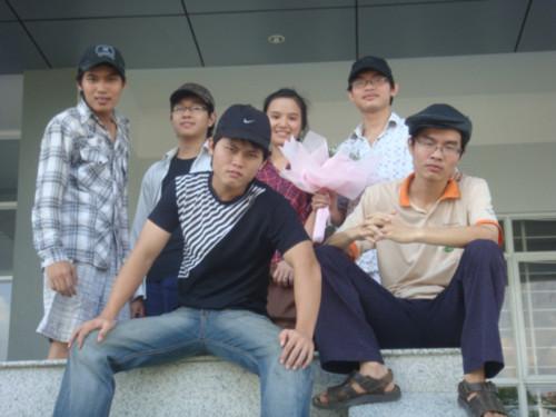Xôn xao phim võ thuật của 8 nam sinh gốc Bình Định