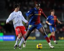 Yaya Toure vẫn mơ về Nou Camp