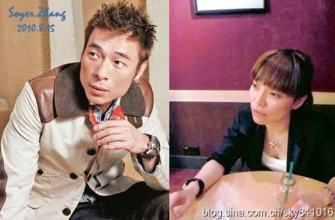 10 cuộc chia tay tốn kém nhất showbiz Hoa ngữ