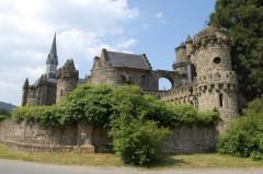 10 lâu đài, cung điện cổ nguy nga nhất thế giới