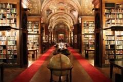 15 thư viện đẹp nhất thế giới