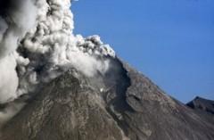 240 người chết vì núi lửa tại Indonesia
