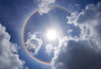 4 hiện tượng lạ trên bầu trời Việt Nam