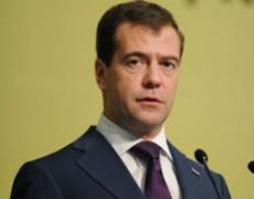 Medvedev chỉ trích tình báo Nga