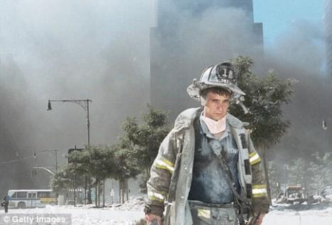 652 triệu USD bồi thường cho người làm việc tại Ground Zero