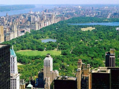 7 điểm du lịch hàng đầu New York