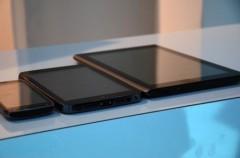 Acer tham vọng lật đổ iPad trong vòng 2 năm tới