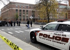 Đại học Mỹ đóng cửa vì báo động bom