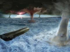 Đại Hồng Thủy không phải là 2012