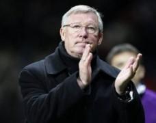 Alex Ferguson: 'Tôi quá già để nghỉ hưu'