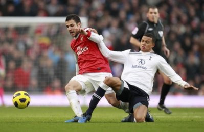 Arsenal vắng nhiều trụ cột ở Champions League