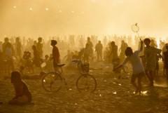 Bãi biển Nha Trang 'phát triển không bền vững'