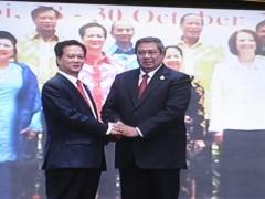 Báo Nhật ca ngợi VN làm Chủ tịch ASEAN