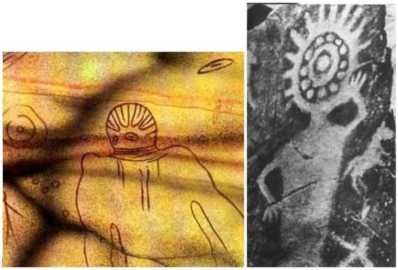 Bí ẩn đĩa bay UFO và người ngoài hành tinh (kỳ 2) - Tin180.com (Ảnh 10)