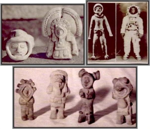 Bí ẩn đĩa bay UFO và người ngoài hành tinh (kỳ 2) - Tin180.com (Ảnh 14)