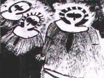 Bí ẩn đĩa bay UFO và người ngoài hành tinh (kỳ 2) - Tin180.com (Ảnh 20)