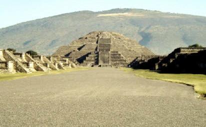 Bí ẩn Kim tự tháp 'Mặt Trời' ở Teotihuacan, Mexico - Tin180.com (Ảnh 6)