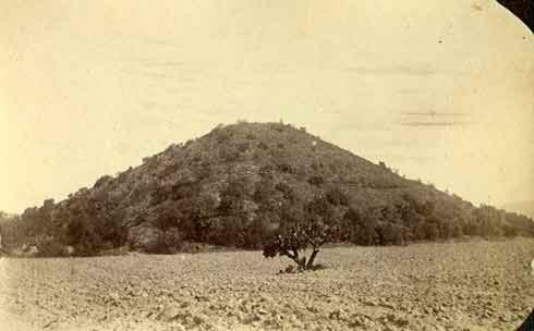 Bí ẩn Kim tự tháp 'Mặt Trời' ở Teotihuacan, Mexico - Tin180.com (Ảnh 8)