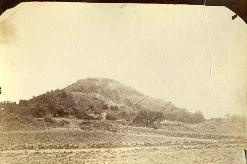 Bí ẩn Kim tự tháp 'Mặt Trời' ở Teotihuacan, Mexico - Tin180.com (Ảnh 9)