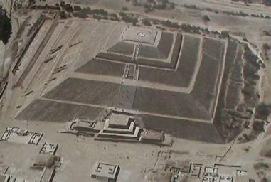 Bí ẩn Kim tự tháp 'Mặt Trời' ở Teotihuacan, Mexico - Tin180.com (Ảnh 18)
