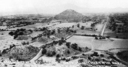 Bí ẩn Kim tự tháp 'Mặt Trời' ở Teotihuacan, Mexico - Tin180.com (Ảnh 11)