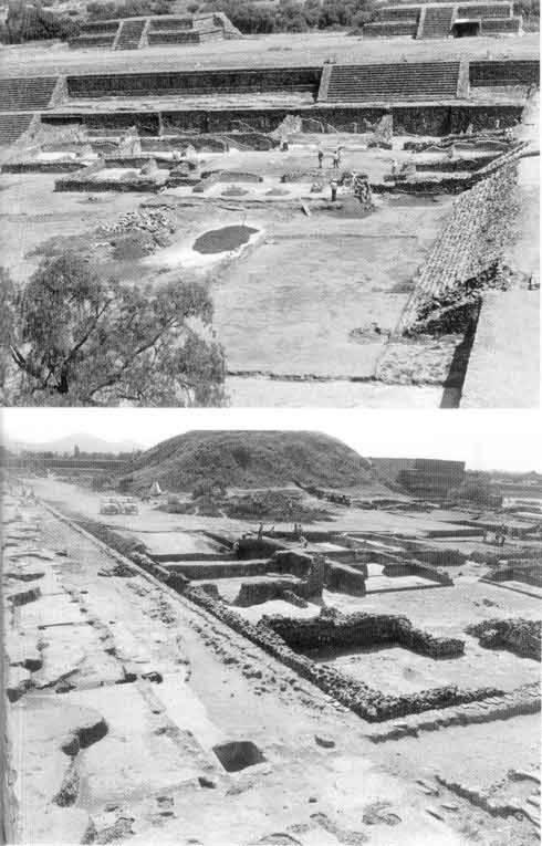 Bí ẩn Kim tự tháp 'Mặt Trời' ở Teotihuacan, Mexico - Tin180.com (Ảnh 13)