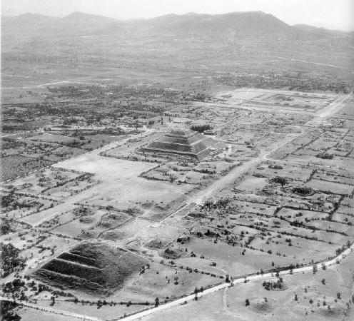 Bí ẩn Kim tự tháp 'Mặt Trời' ở Teotihuacan, Mexico - Tin180.com (Ảnh 14)