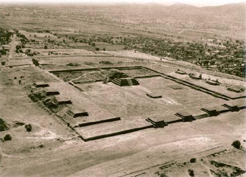 Bí ẩn Kim tự tháp 'Mặt Trời' ở Teotihuacan, Mexico - Tin180.com (Ảnh 22)