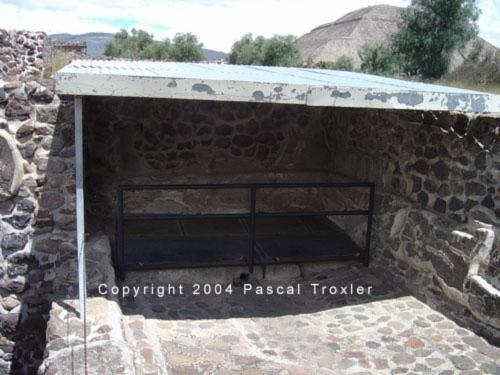 Bí ẩn Kim tự tháp 'Mặt Trời' ở Teotihuacan, Mexico - Tin180.com (Ảnh 24)