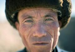 Bí mật về 'làng mắt xanh' tại Trung Quốc