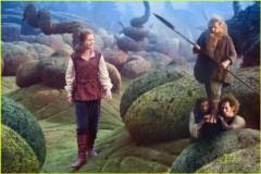 """""""Biên niên sử Narnia 3"""" tung ảnh đẹp long lanh"""