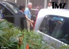 Bill Clinton đóng phim hài ở Bangkok