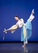 Các thí sinh múa đánh thức tinh hoa văn hóa Trung Hoa cổ đại